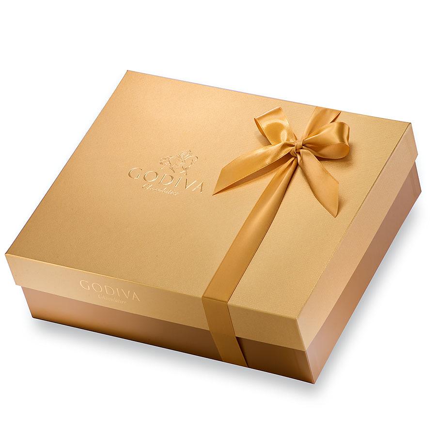 Godiva bo te cadeau pour lui cadofrance for Cadeau noel pour lui